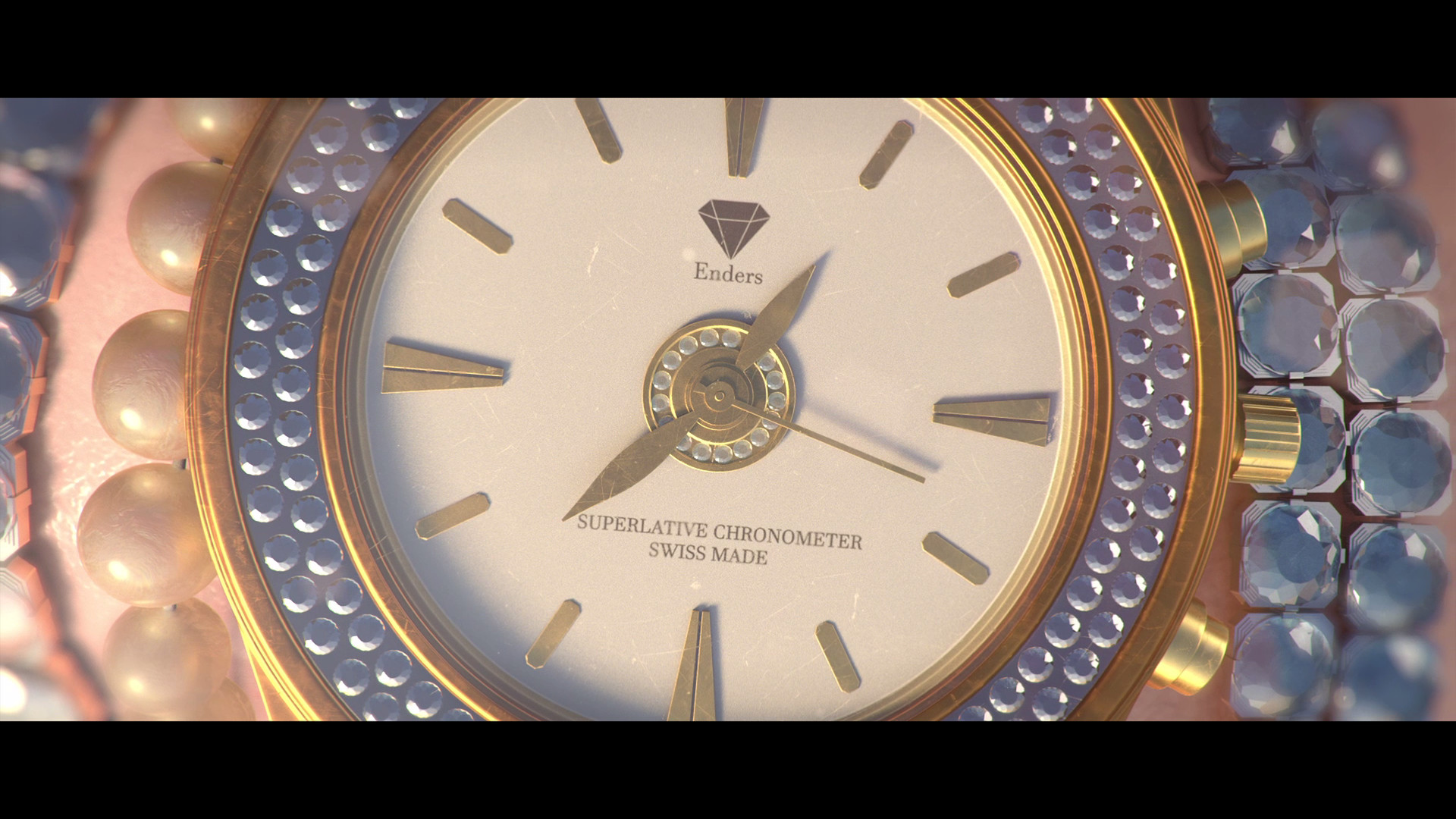gmt watch dive schauer uts newdial watches