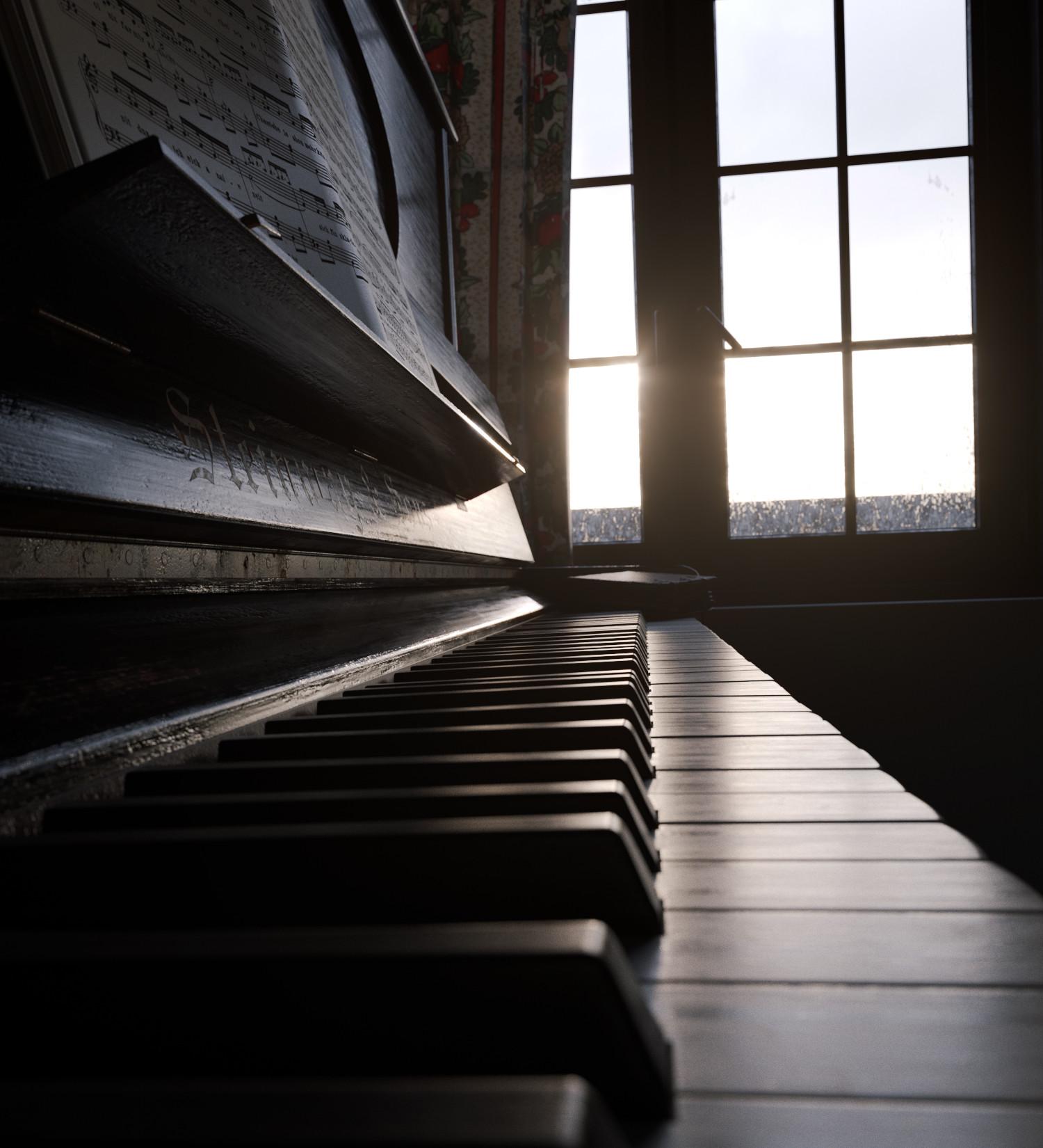 Shabeer mv piano final