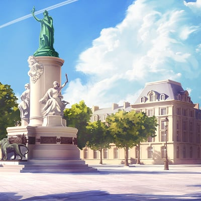 Sylvain sarrailh republique