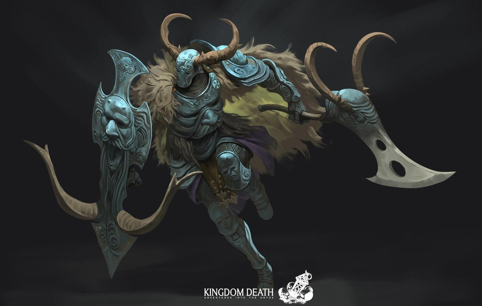 Zeen chin kd2