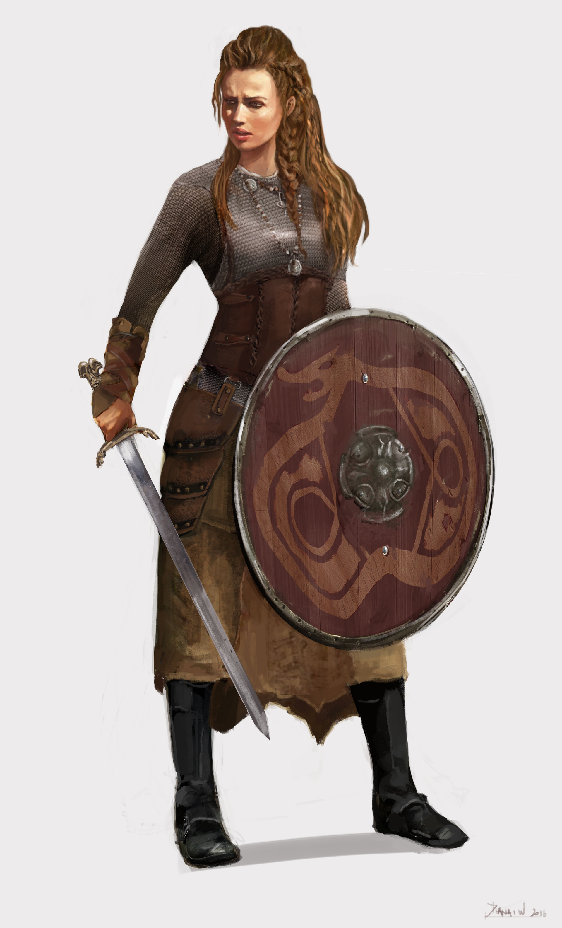 women in viking society The era known as the viking age lasted for more than 300 years, from the late   the women held a strong position in viking society and were responsible for the .