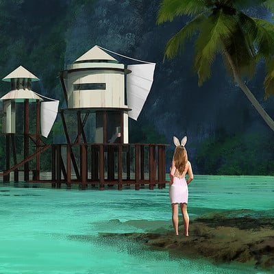 Jason cumbers photoshop oceanhut finished