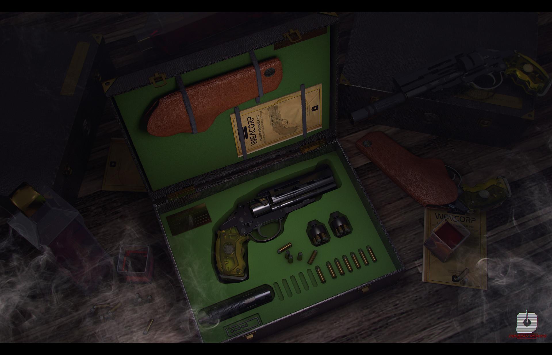 Brx wright or dannys revolver 02