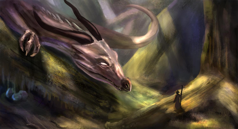 Sean guzman dragon encounter sg