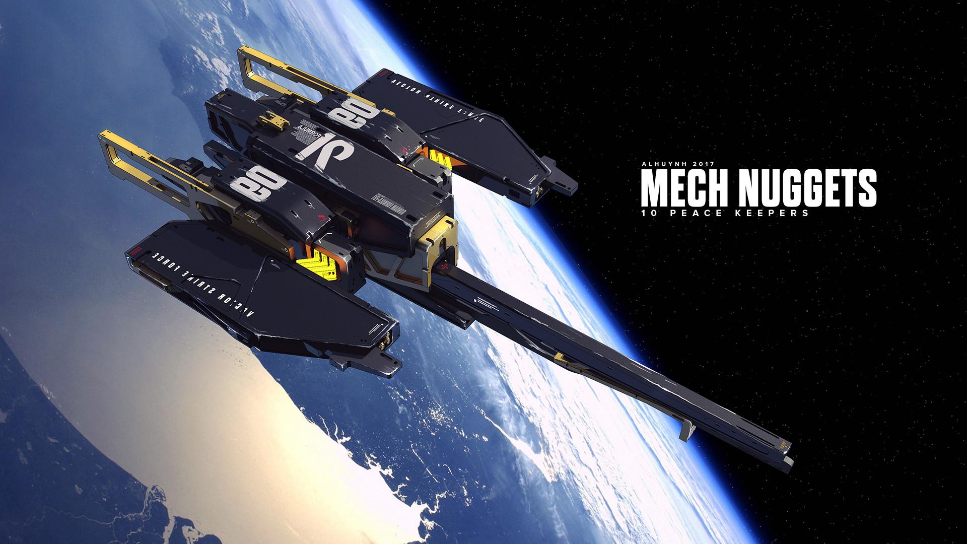 Andre lang huynh vectorstrikeforce 02