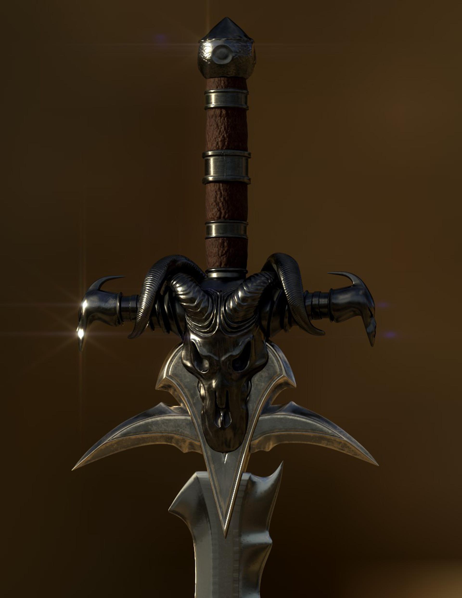 Debashis nansi sword 02