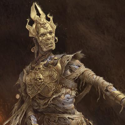 Daniel zrom danielzrom mummy undex