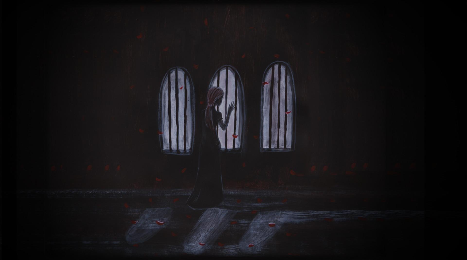 Akai shoku dark church ult finale