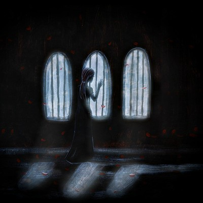 Akai shoku dark church ult finale2