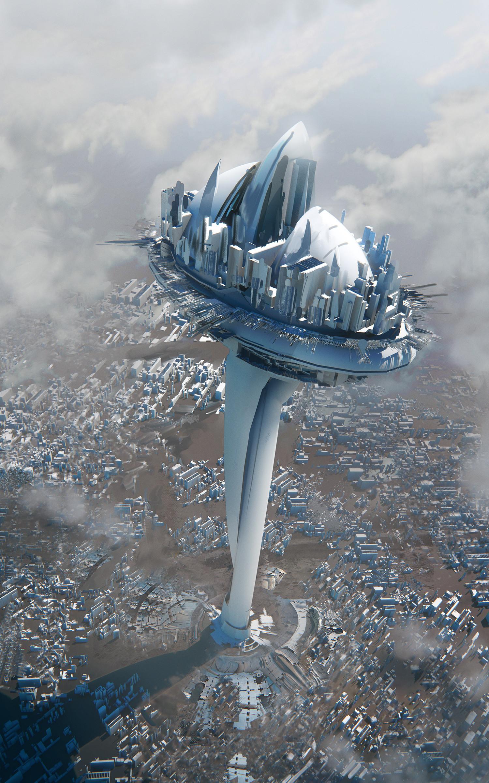 Leon tukker towersmall