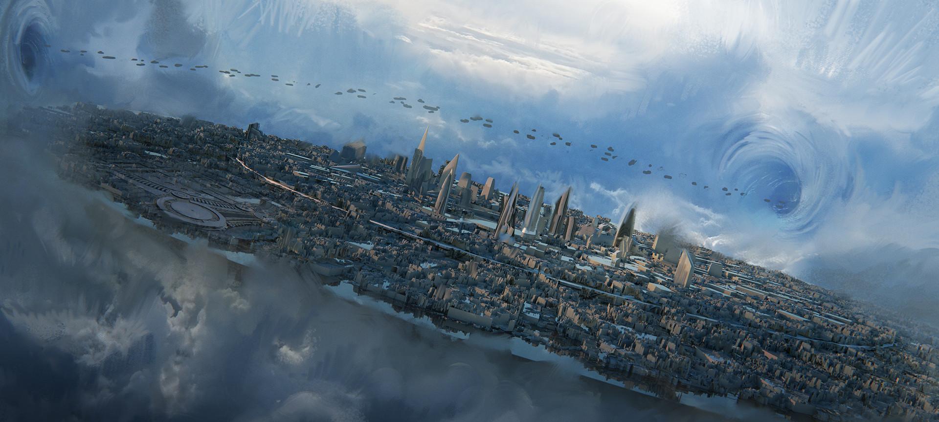 Leon tukker rift citysmall