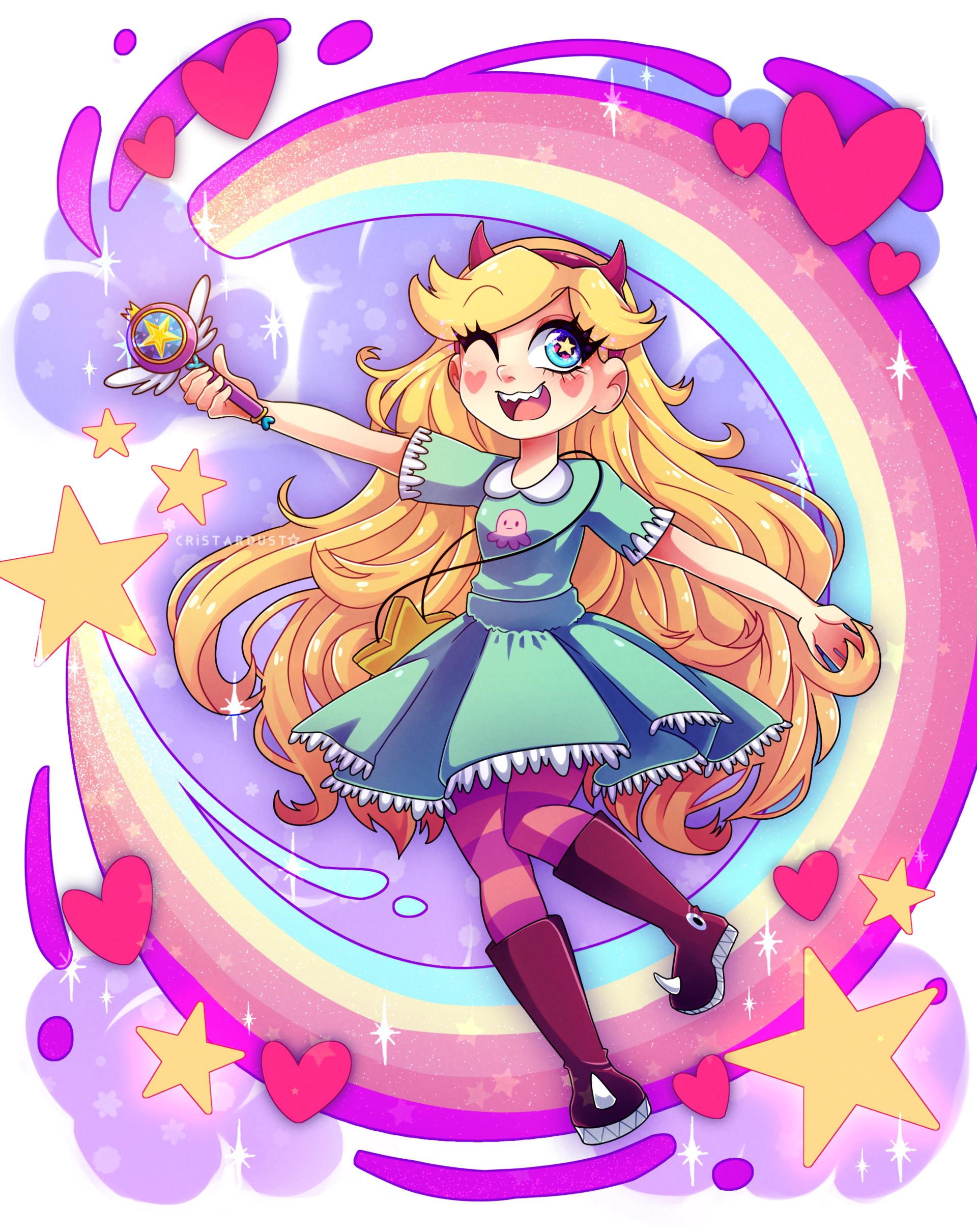 Star_butterfly