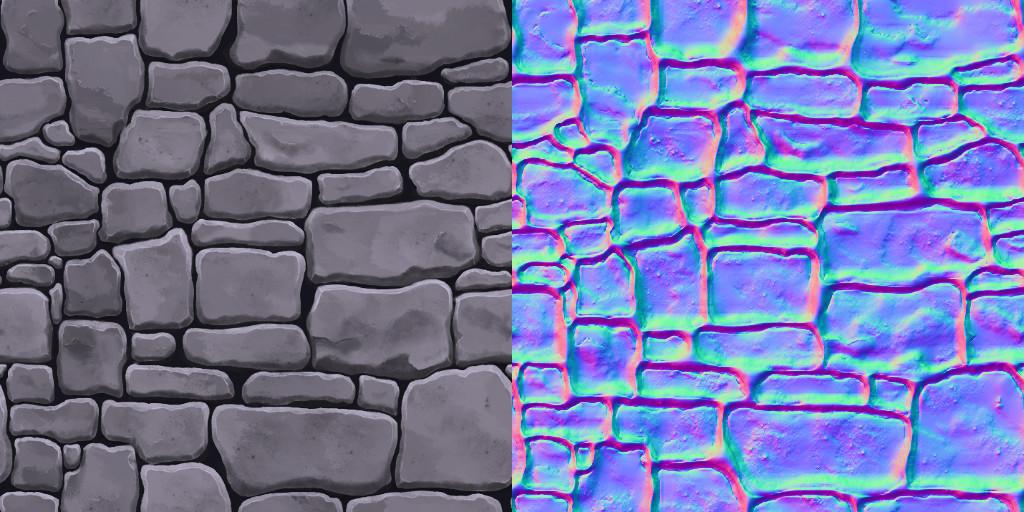Litha bacchi stone