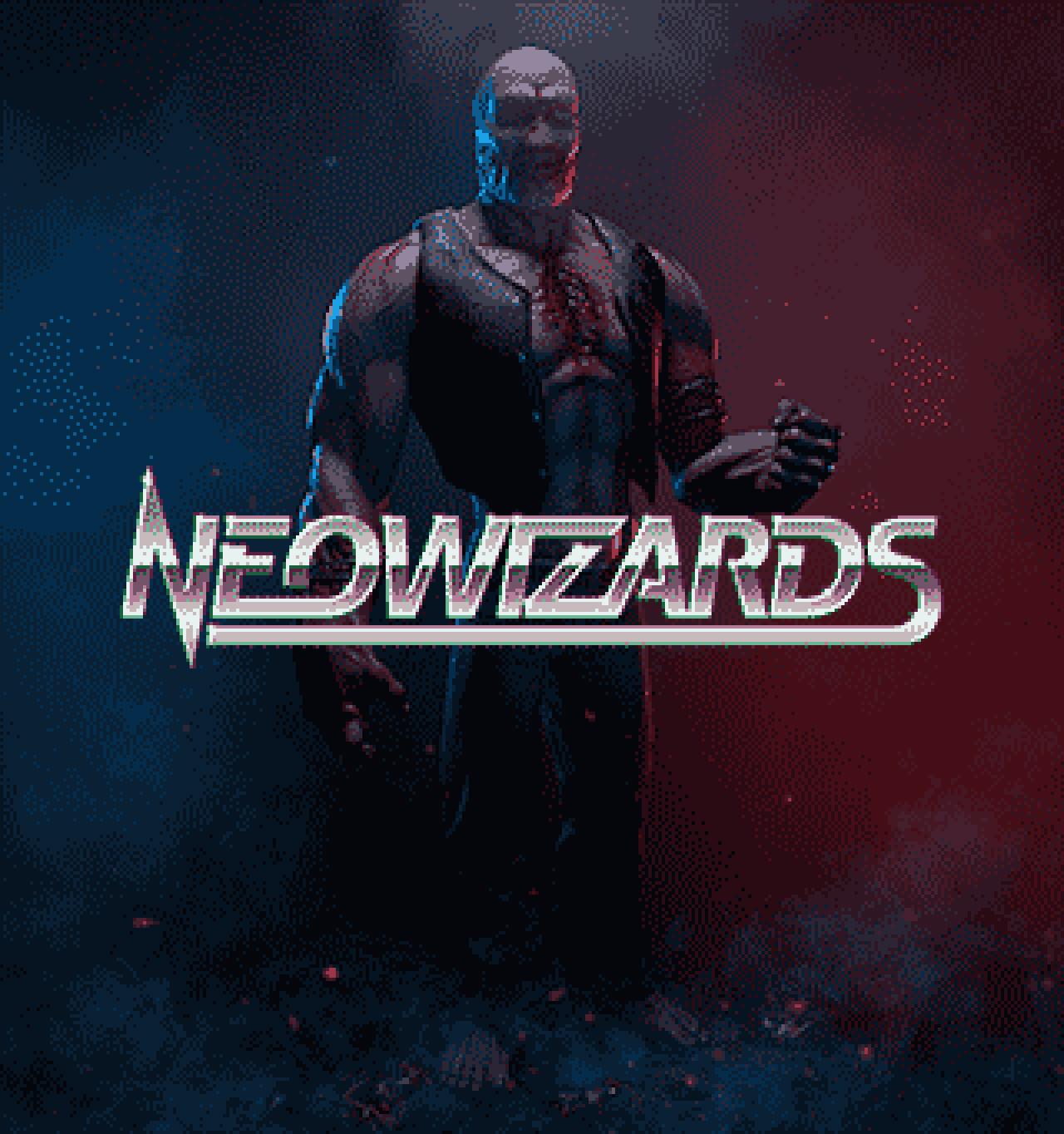 Sendoa bergasa neowizards 8 bit