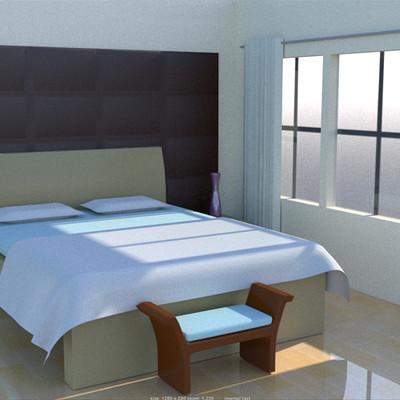 Rajesh sawant bedroom2