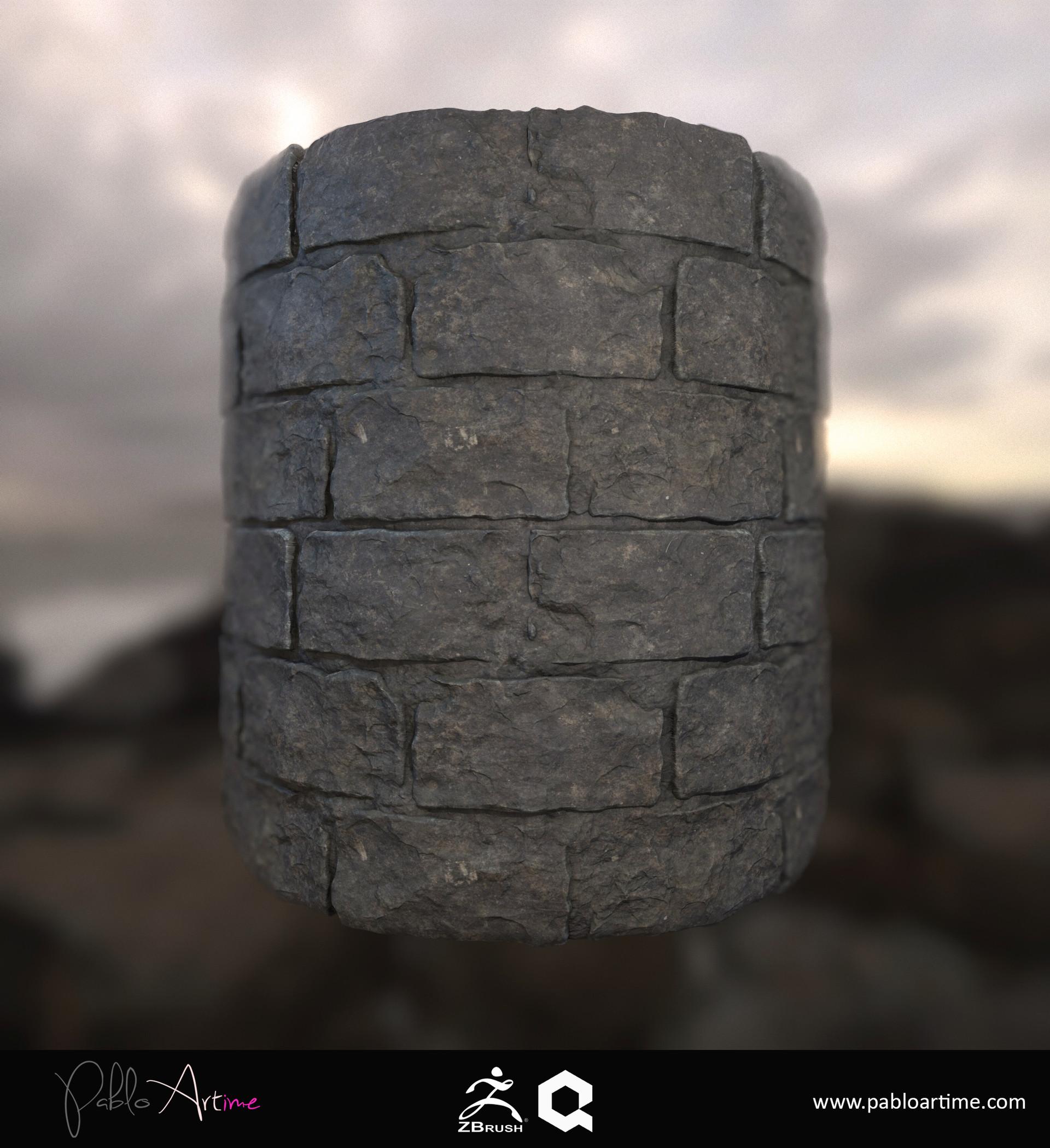Pablo artime roca