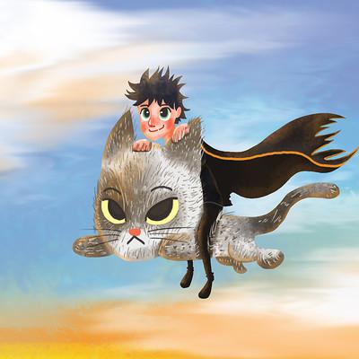 Armink s cat5