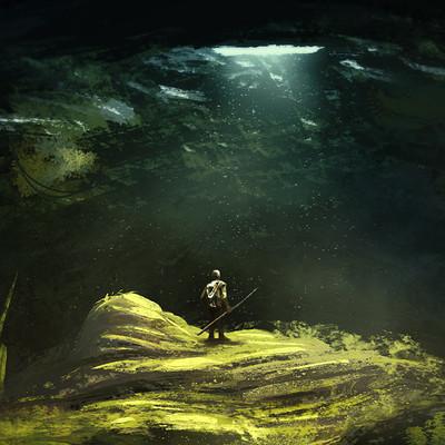Ujju cave 1