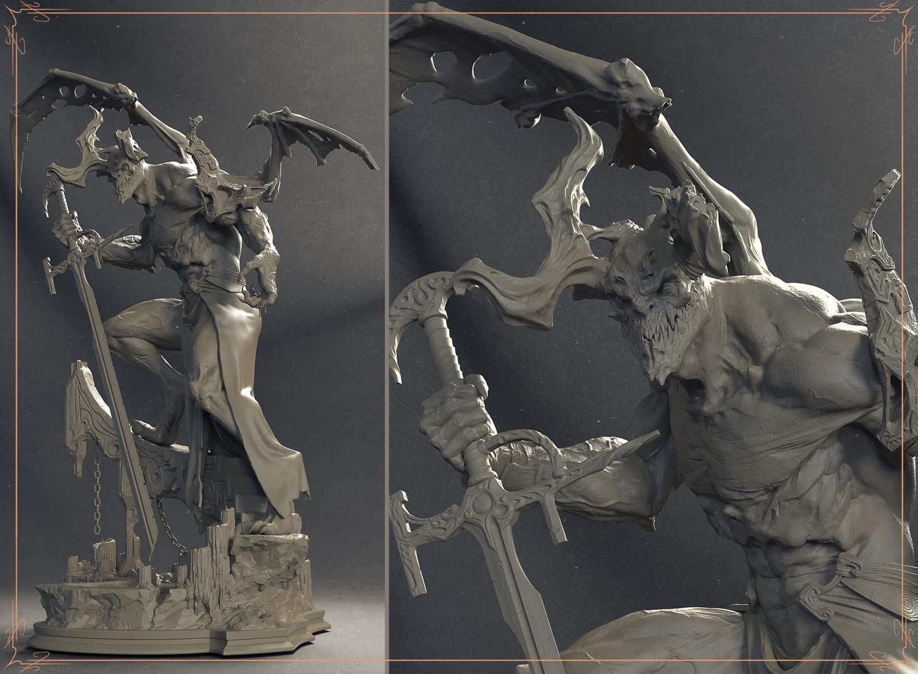 Alvaro ribeiro demon3