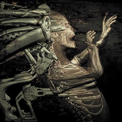 Fabio listrani nugear artwork inner by stb01 d7e0759