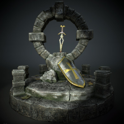 Dejan saponja swordas