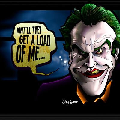Steve rampton joker jack thumb