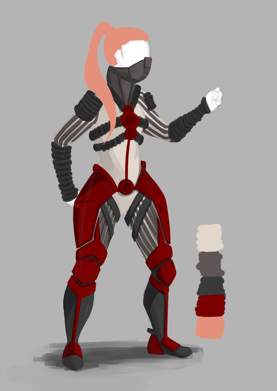 Xono - Final Design