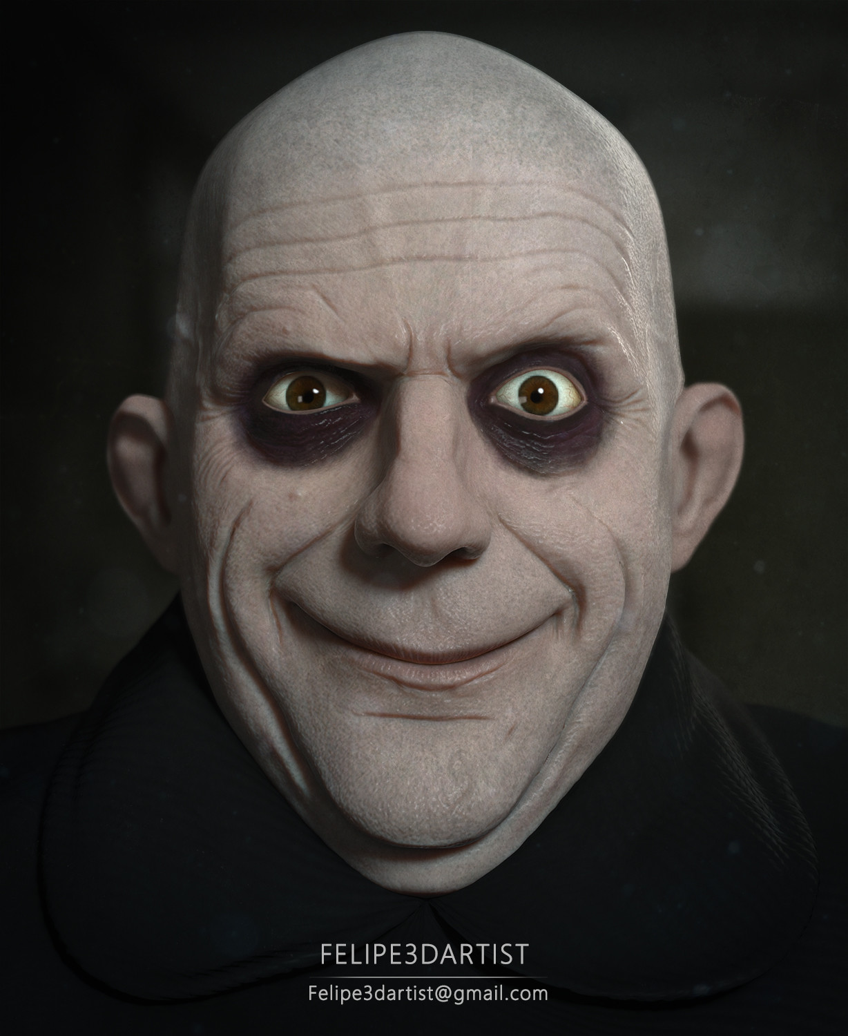 OTHER WORDS FROM fester