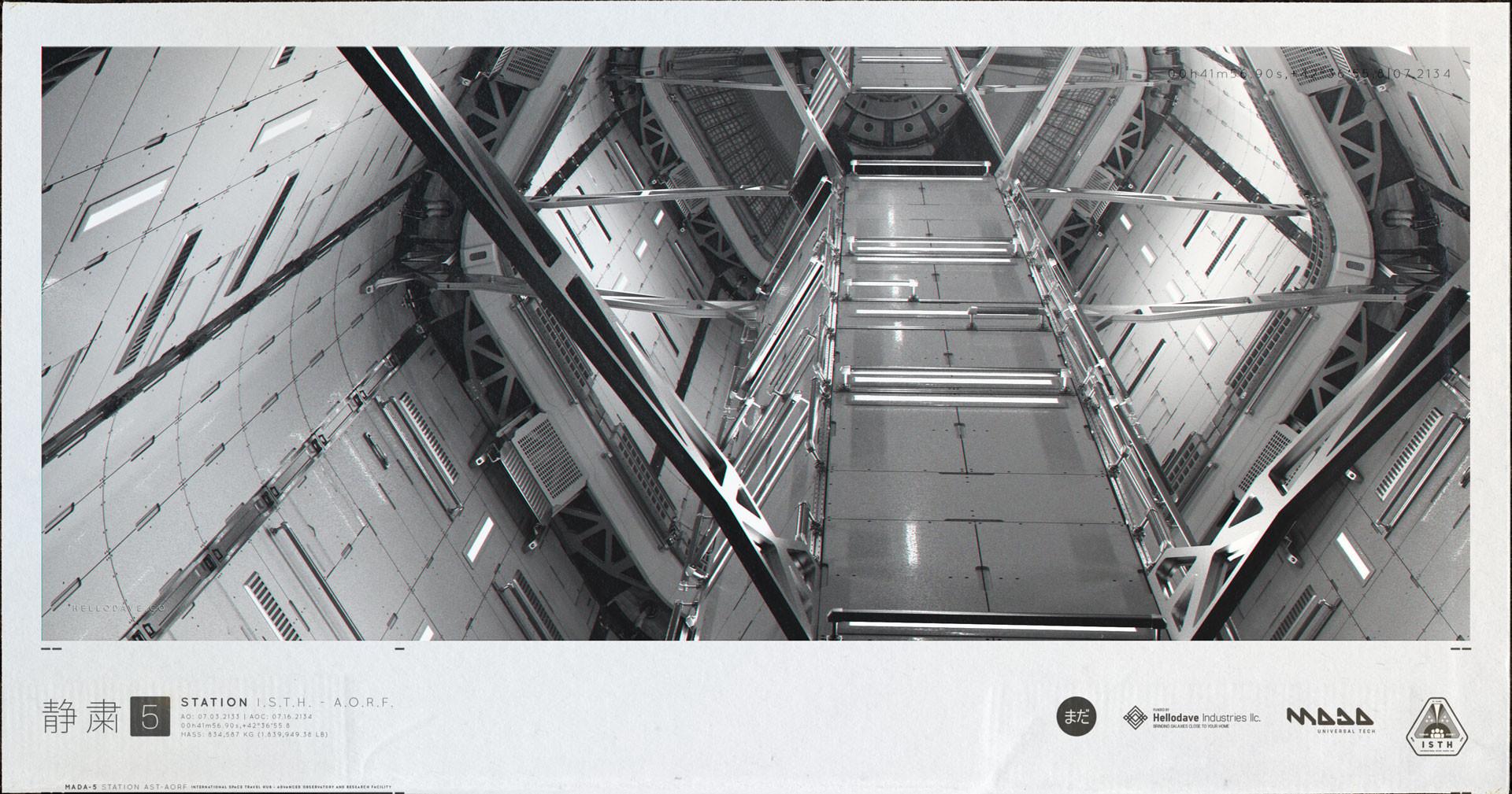 Davison carvalho station horizontal mon 02a