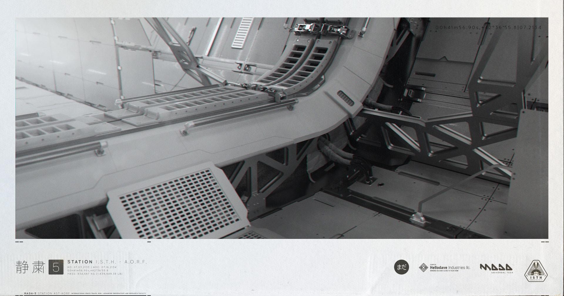 Davison carvalho station horizontal mon 04a