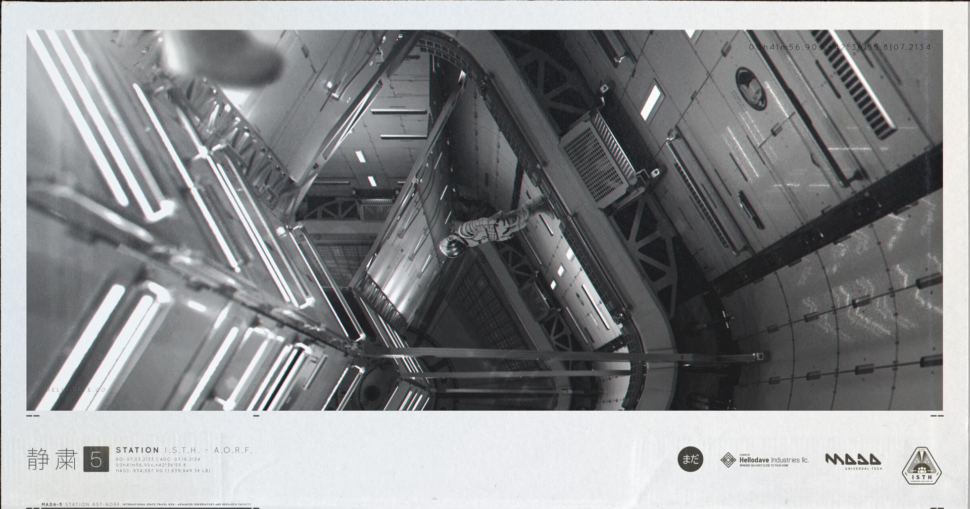 Davison carvalho station horizontal mon 05a