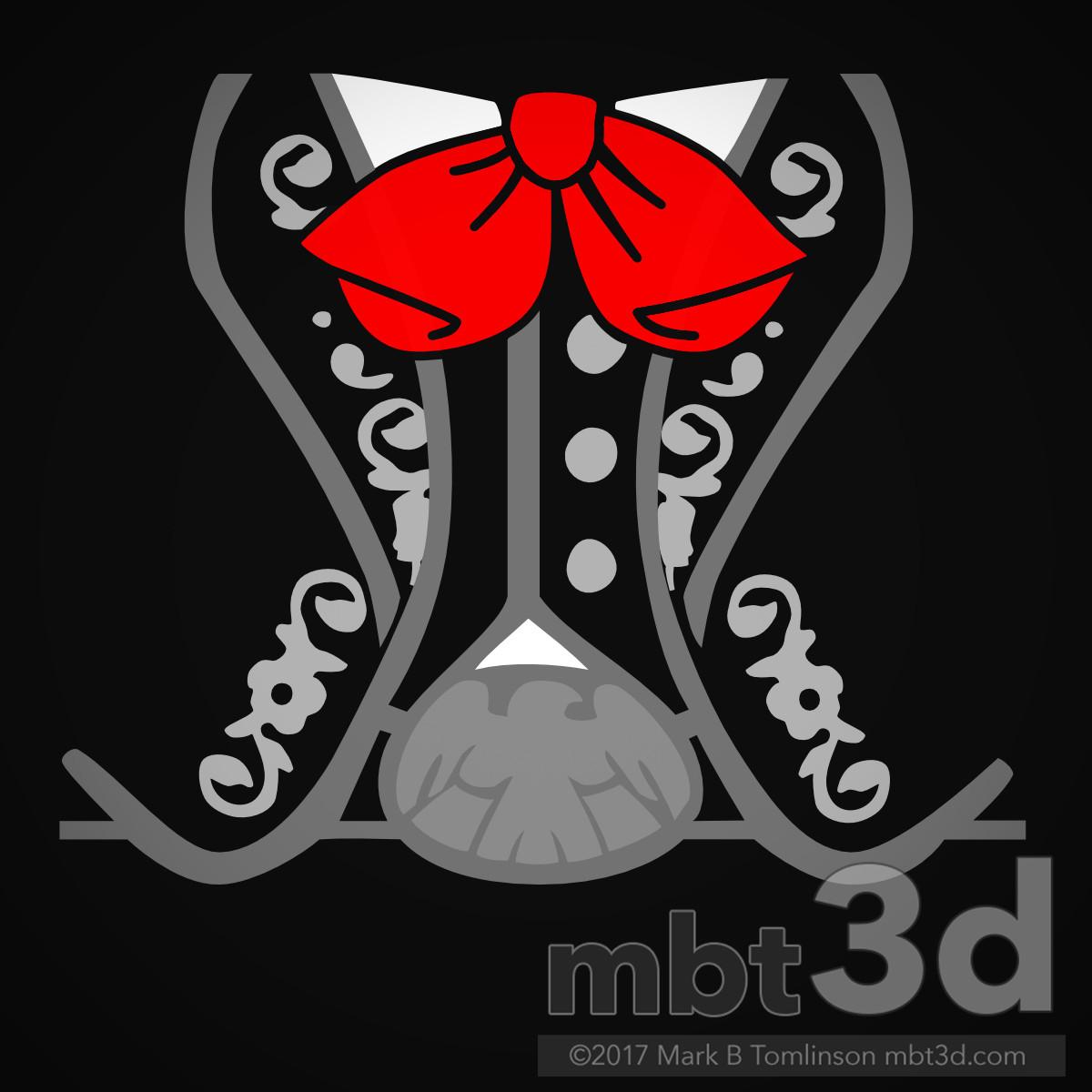 Mark b tomlinson mariachi minifig