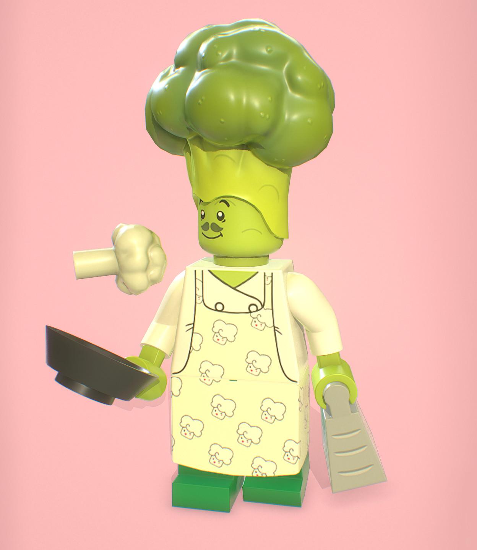 Dulce isis segarra lopez 01 broccolego pose01