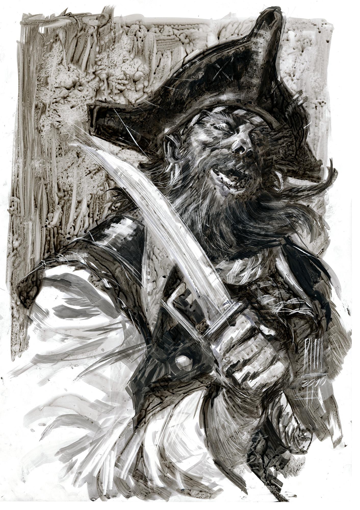 Roberto ricci pirata1