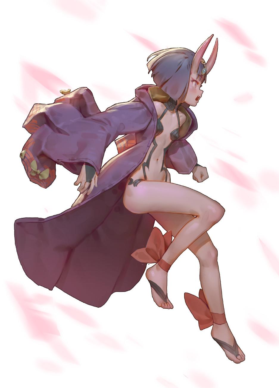 Shuten Douji from Fate/G.O.