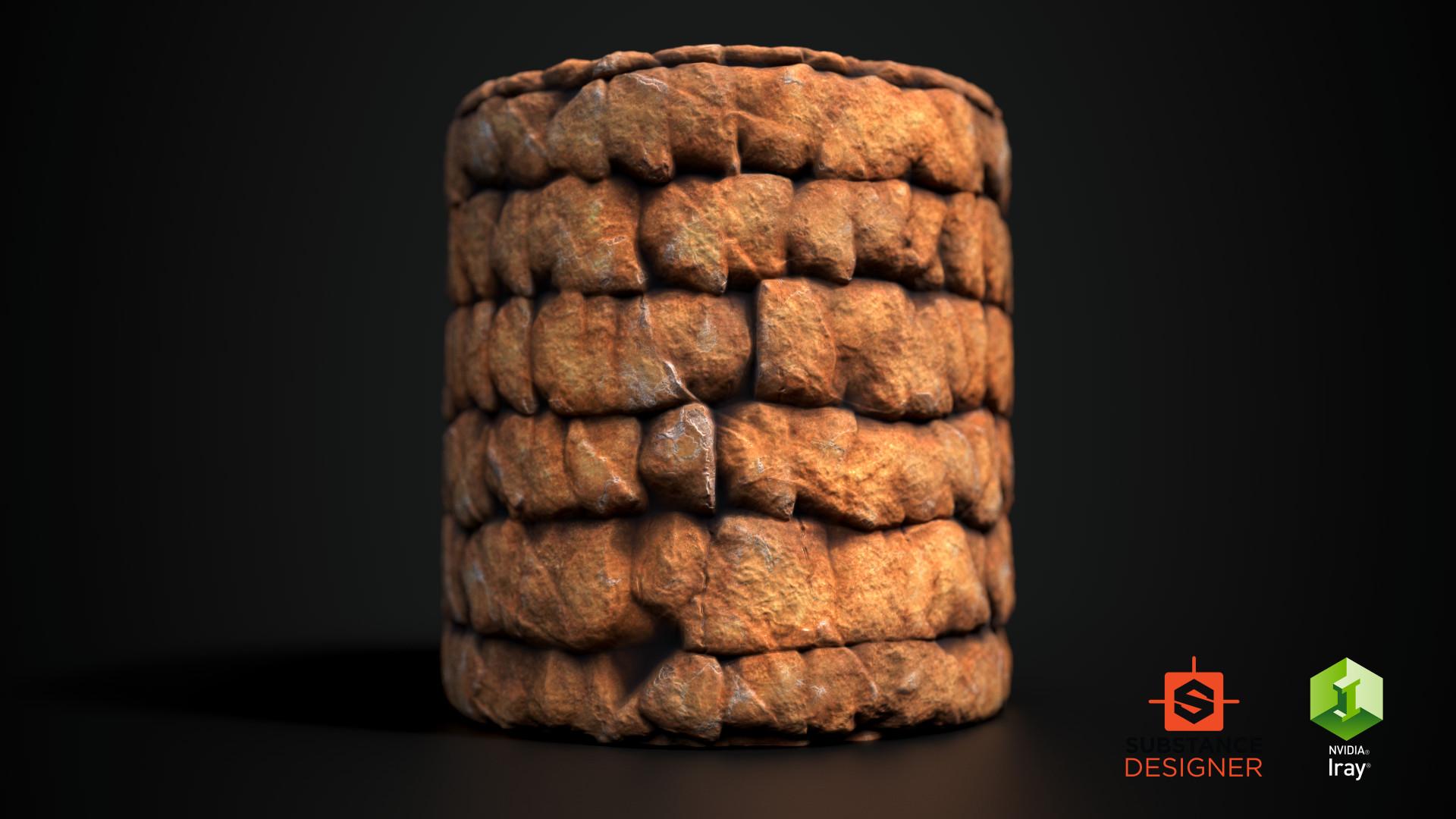 Gokhan galex ilhan rockcliff cylinder 01