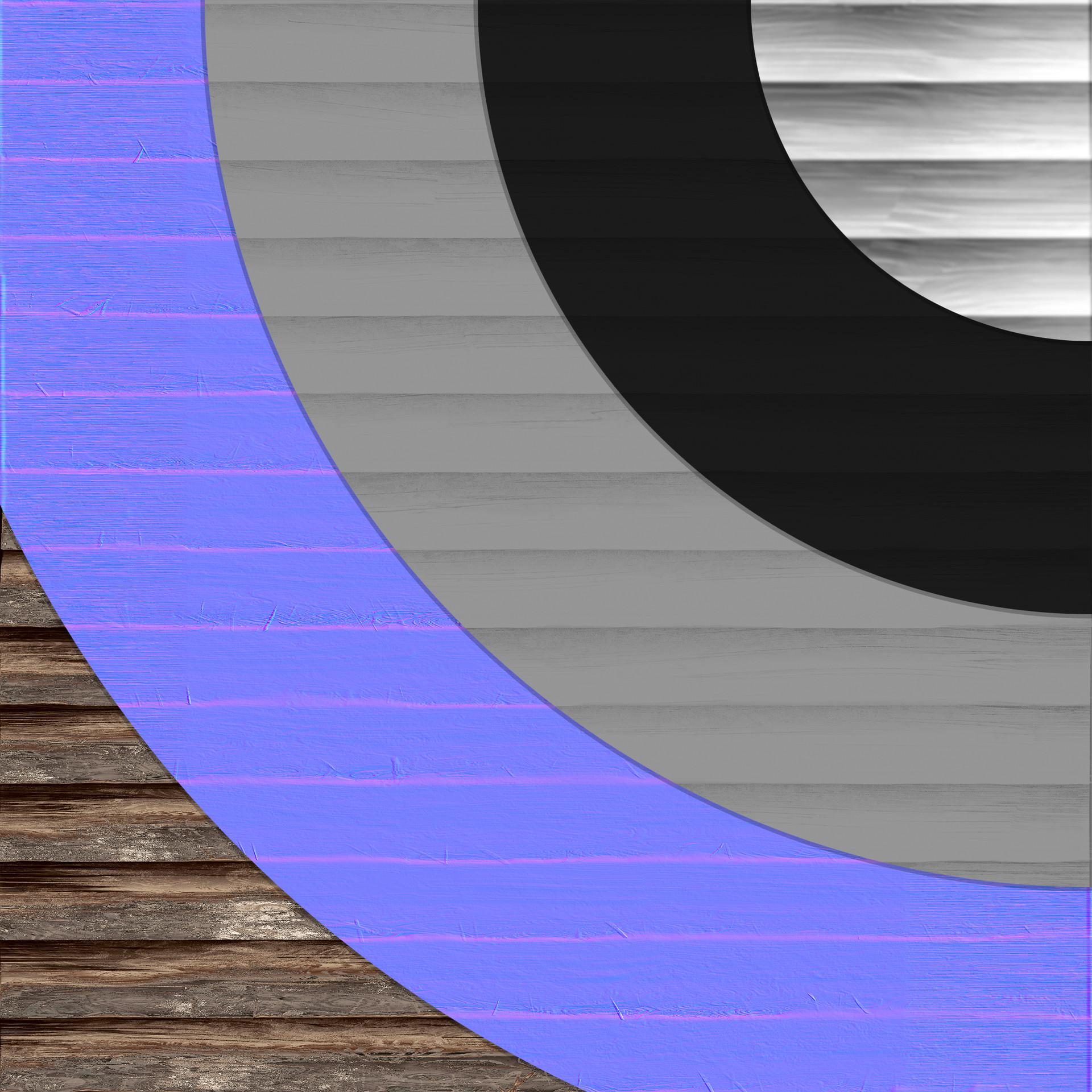 Victor santos woodenplanks textures