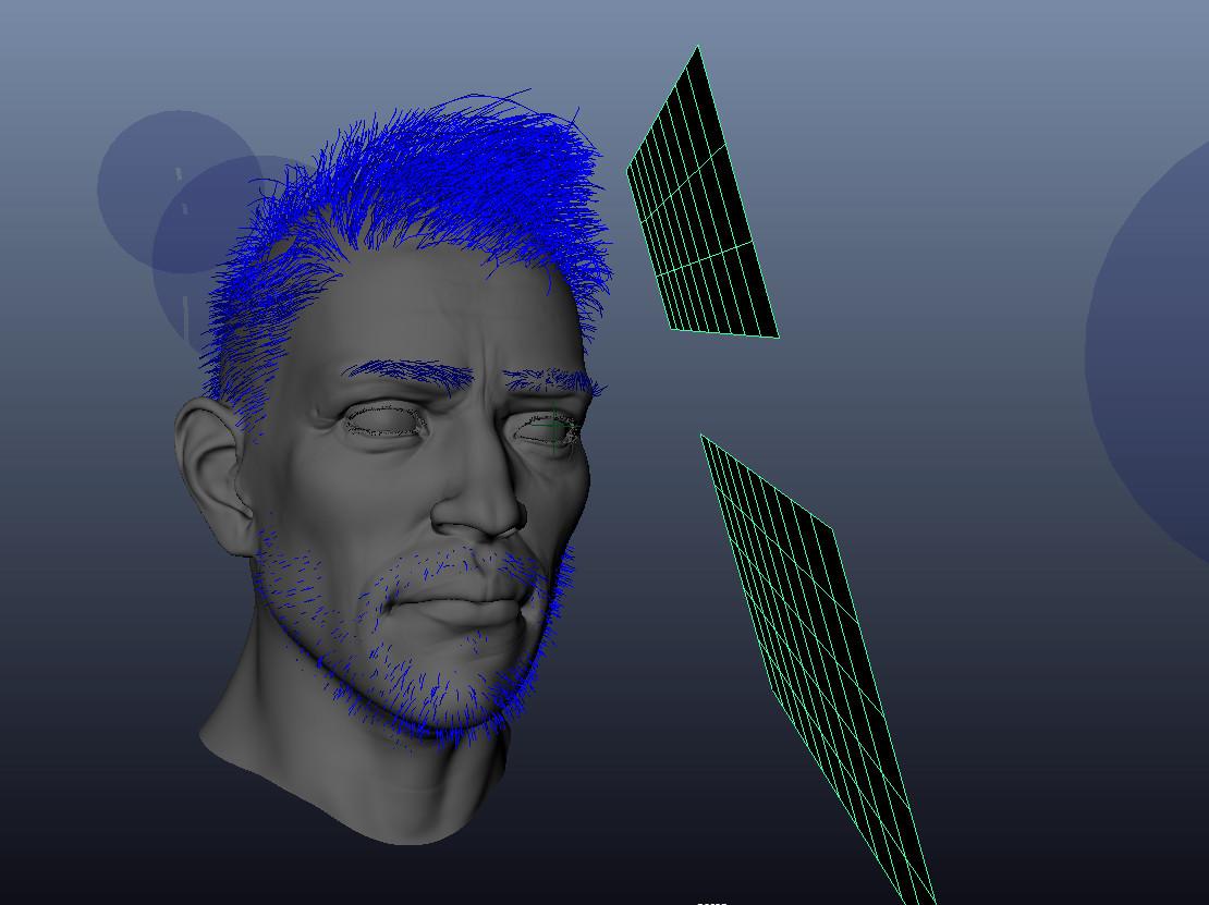 Eric keller character maya view01