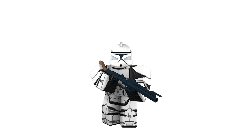 Jack Sky Clone Wars Logo