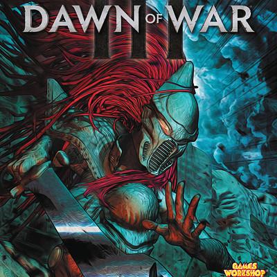 Fabio listrani warhammer 40k dawn of war iii 2 by fabiolistrani