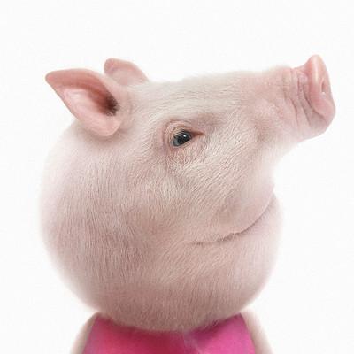 Noger chen noger chen peppa pig 01
