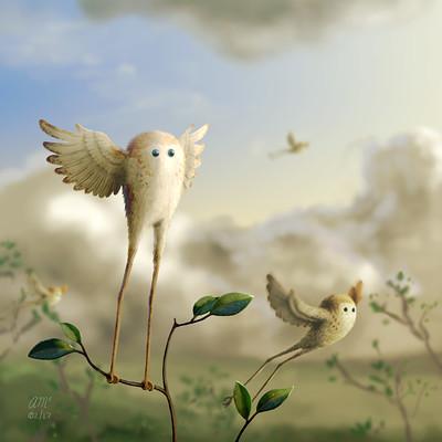 Andrew mcintosh day flighters 04d