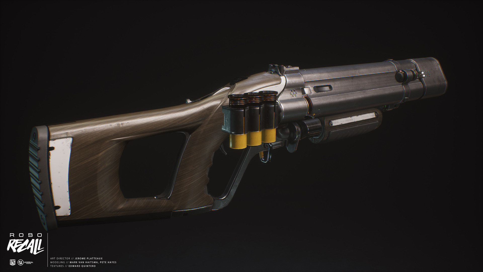 Mark van haitsma shotgun 02