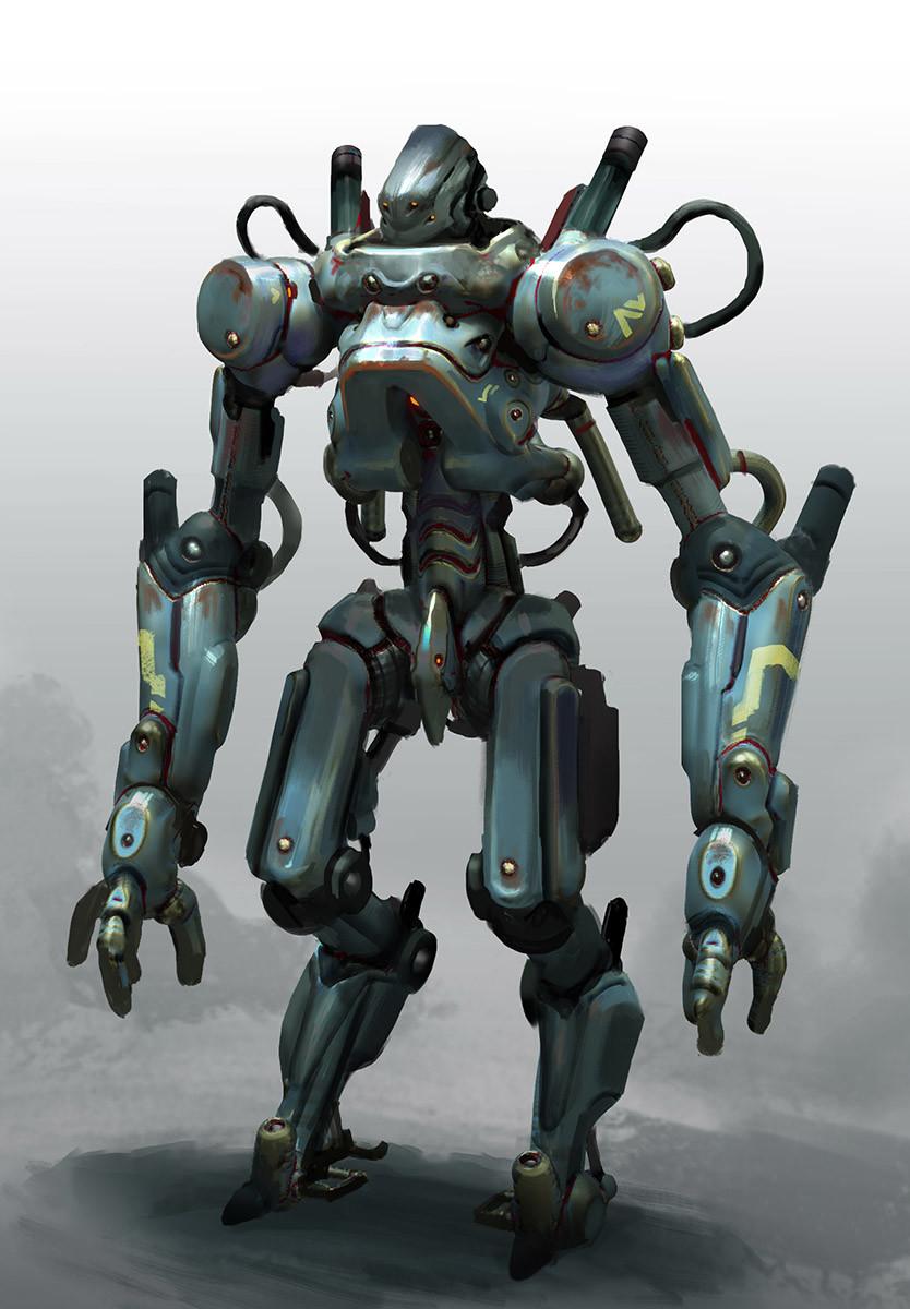 Miroslav petrov robot copy