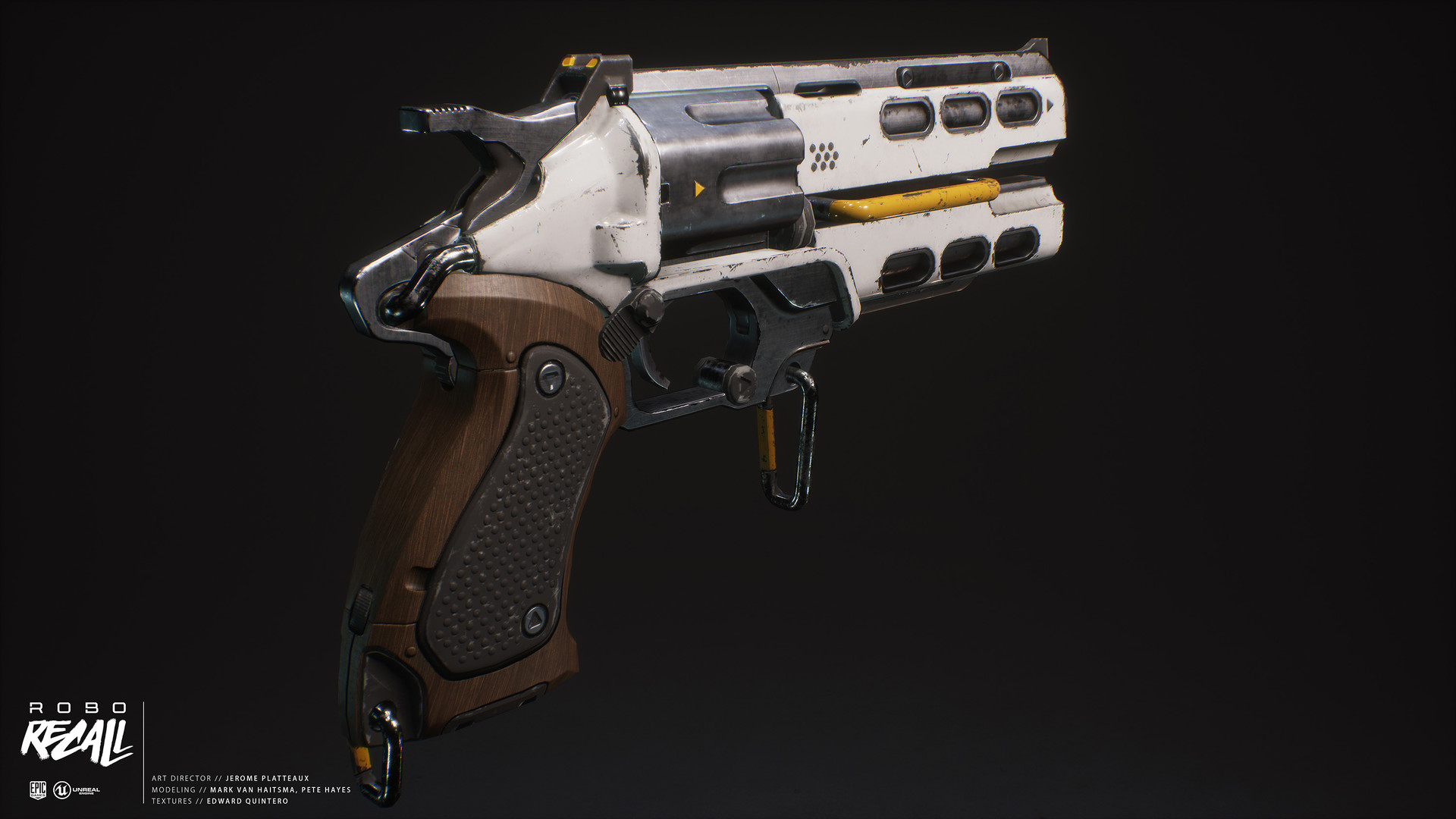 Mark van haitsma revolver 05