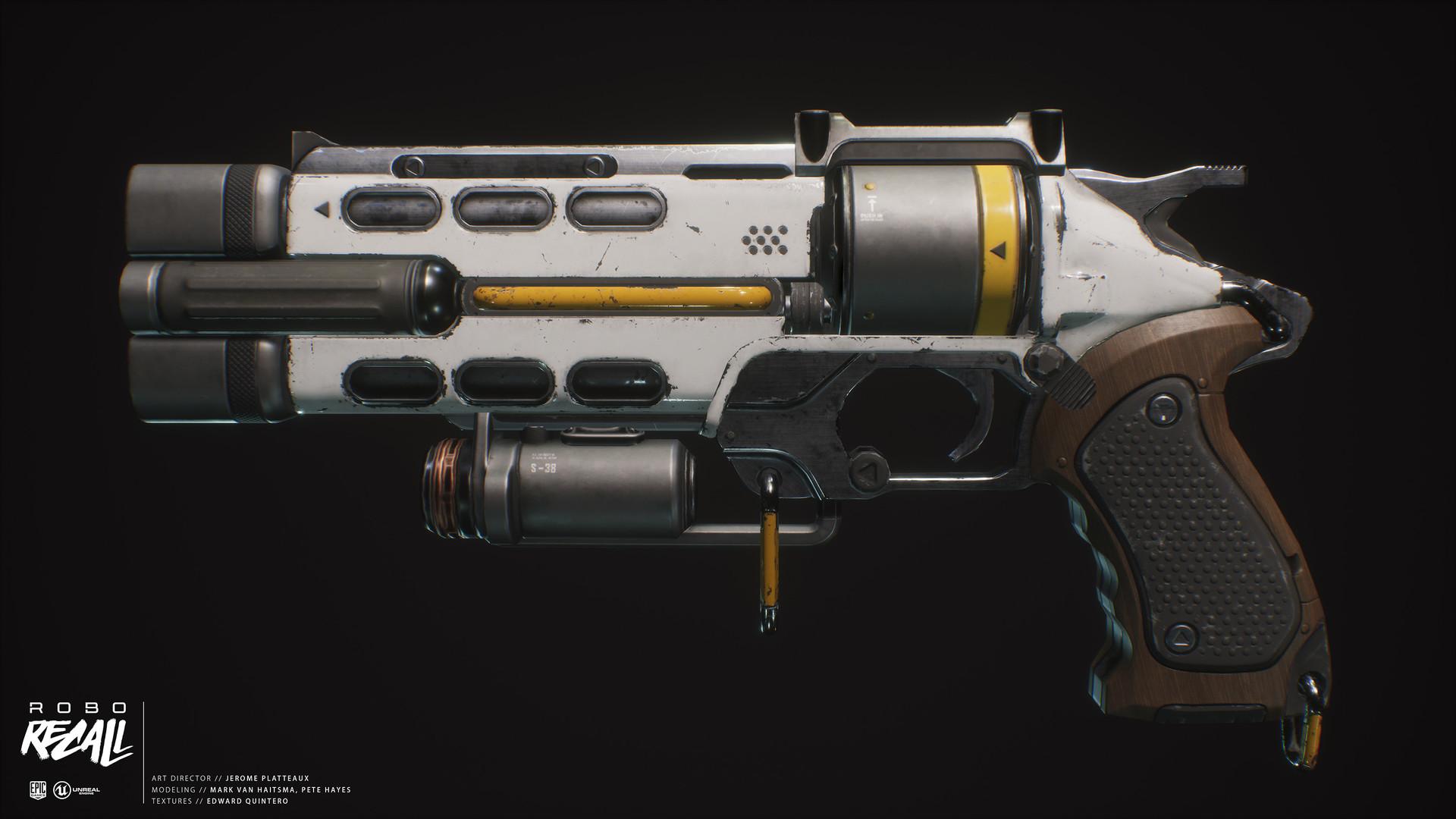 Mark van haitsma revolver 01