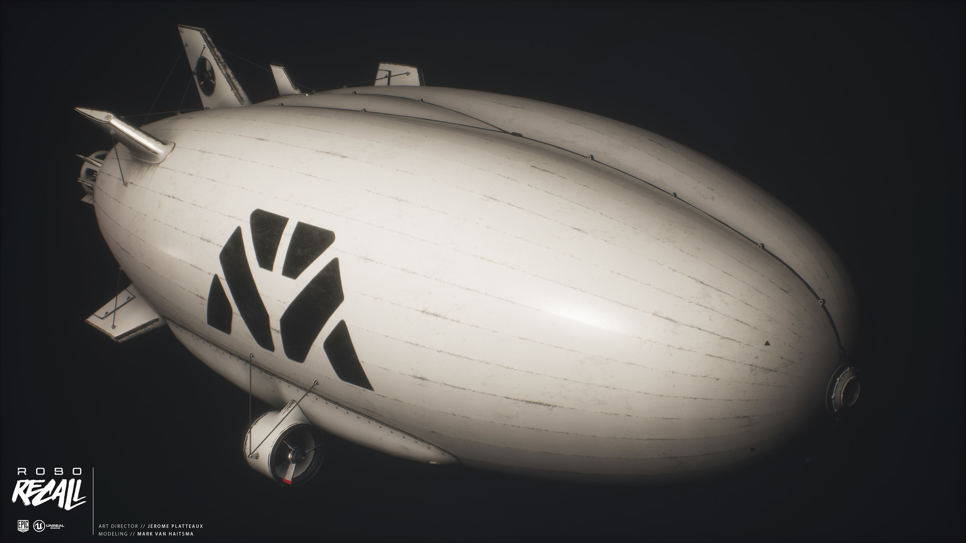 Mark van haitsma blimp 02