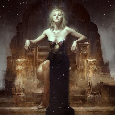Bastien lecouffe deharme nights sorceries low