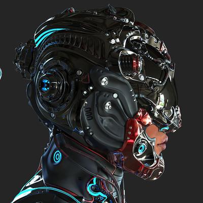 Lukasz krzak lukasz krzak 3d artist cyberpunk 4