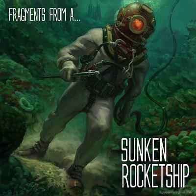 Anatoly my sunken rocketship 2
